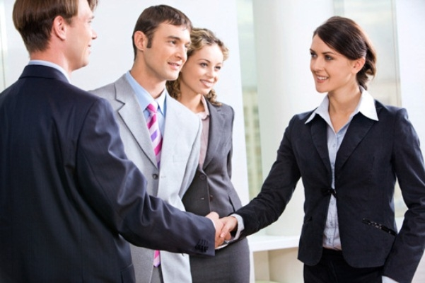 Bí quyết tự tin trong giao tiếp để gặt hái thành công