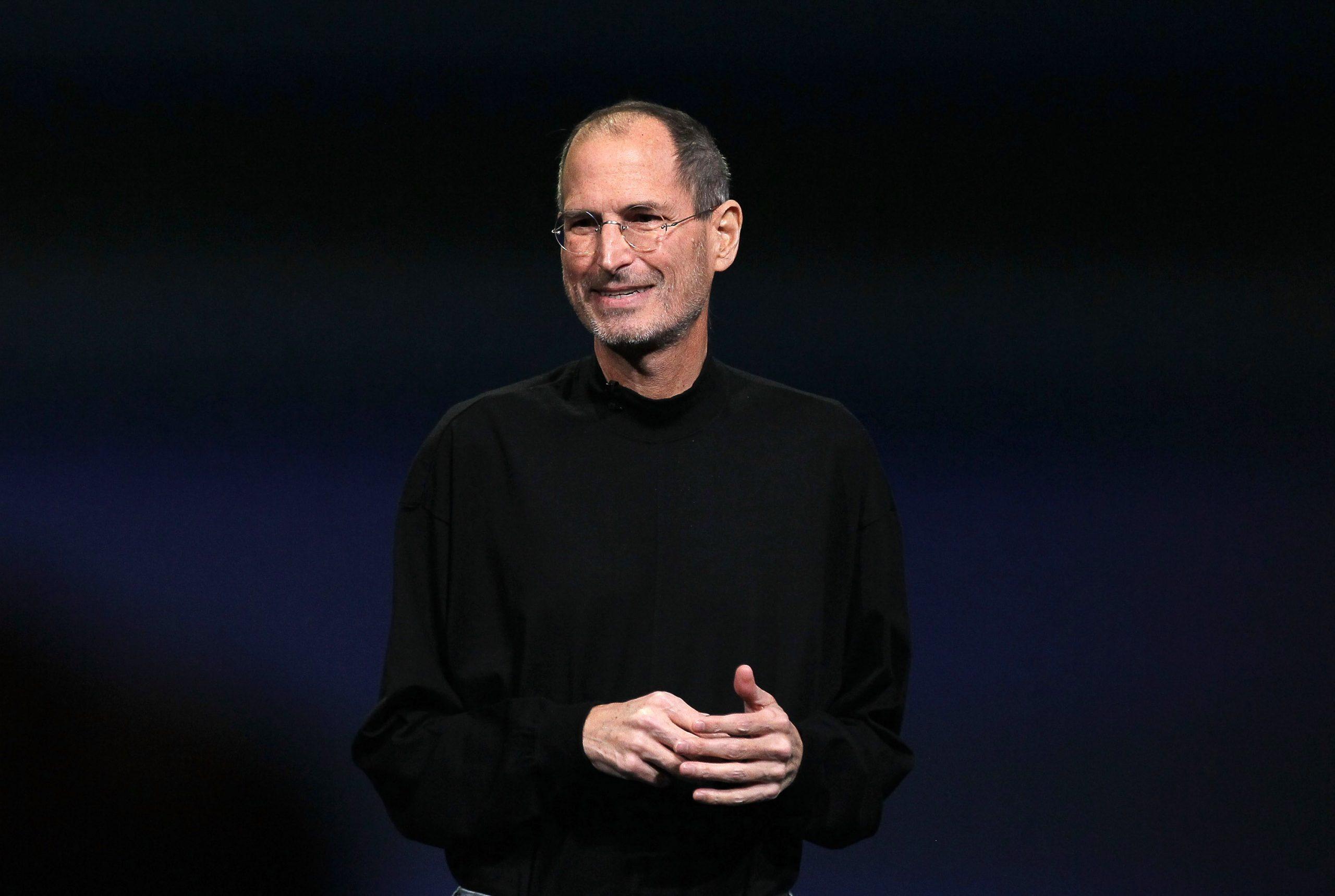 8 bài học về quản lý nhân sự của Steve Jobs