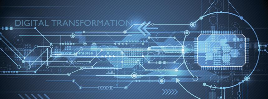Chuyển đổi số – Xu hướng tất yếu của doanh nghiệp 4.0