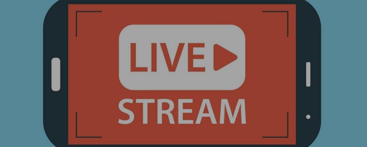 Xu Hướng 2019: Livestream