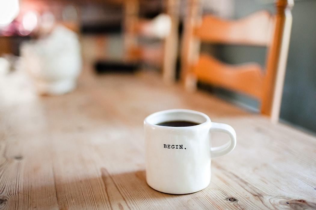 7 thói quen buổi sáng giúp làm việc hứng khởi