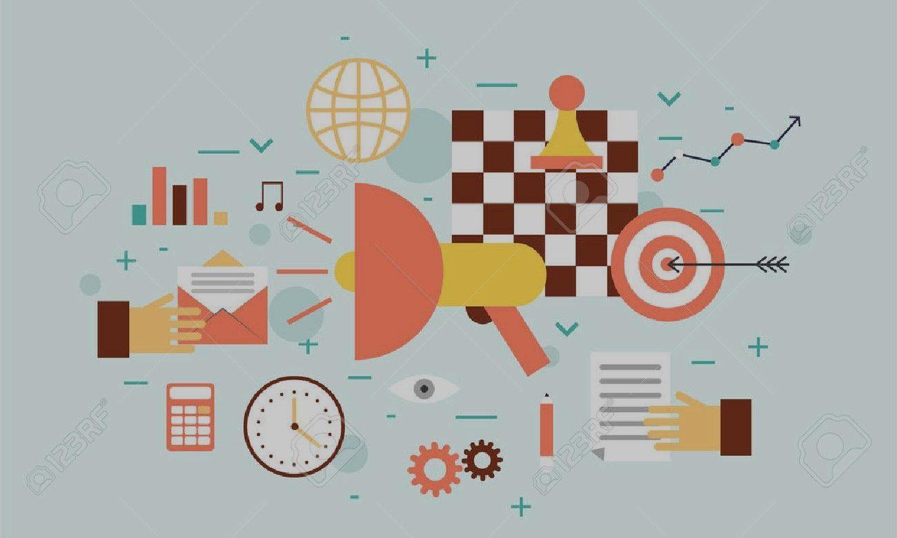 Bí quyết sử dụng nguồn lực tiếp thị hiệu quả trong kỷ nguyên 4.0