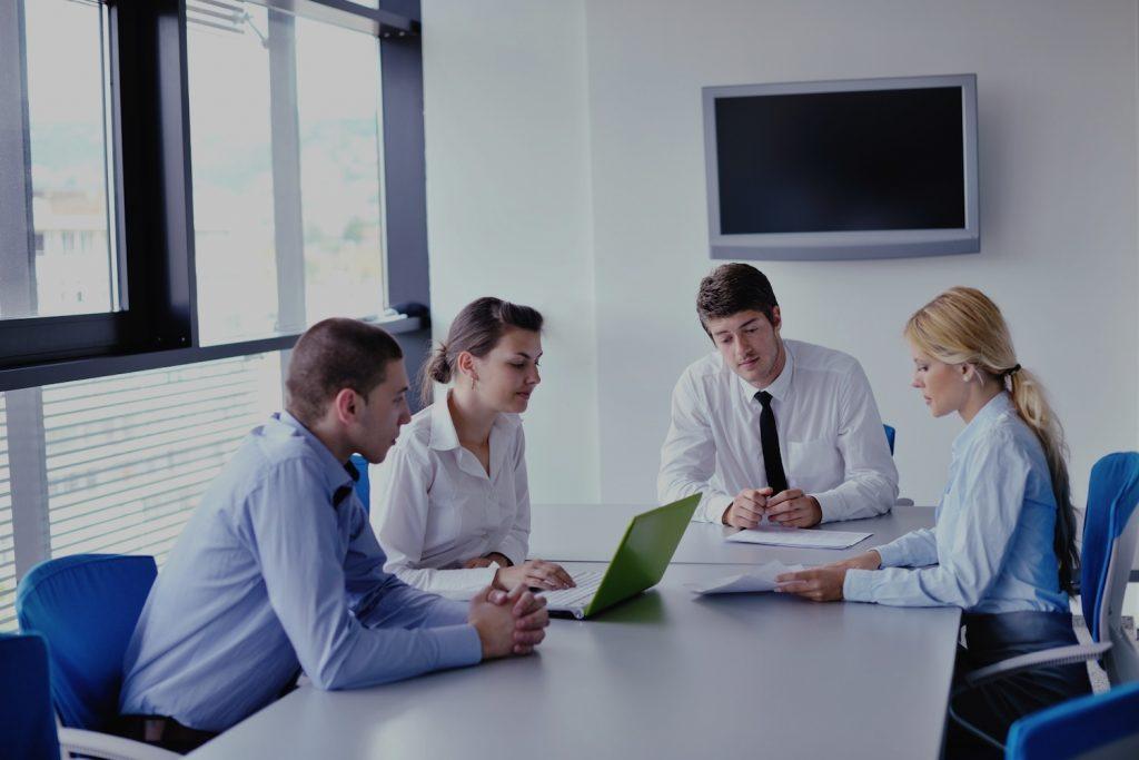 Phần mềm quản lý nhân sự được sử dụng phổ biến nhất