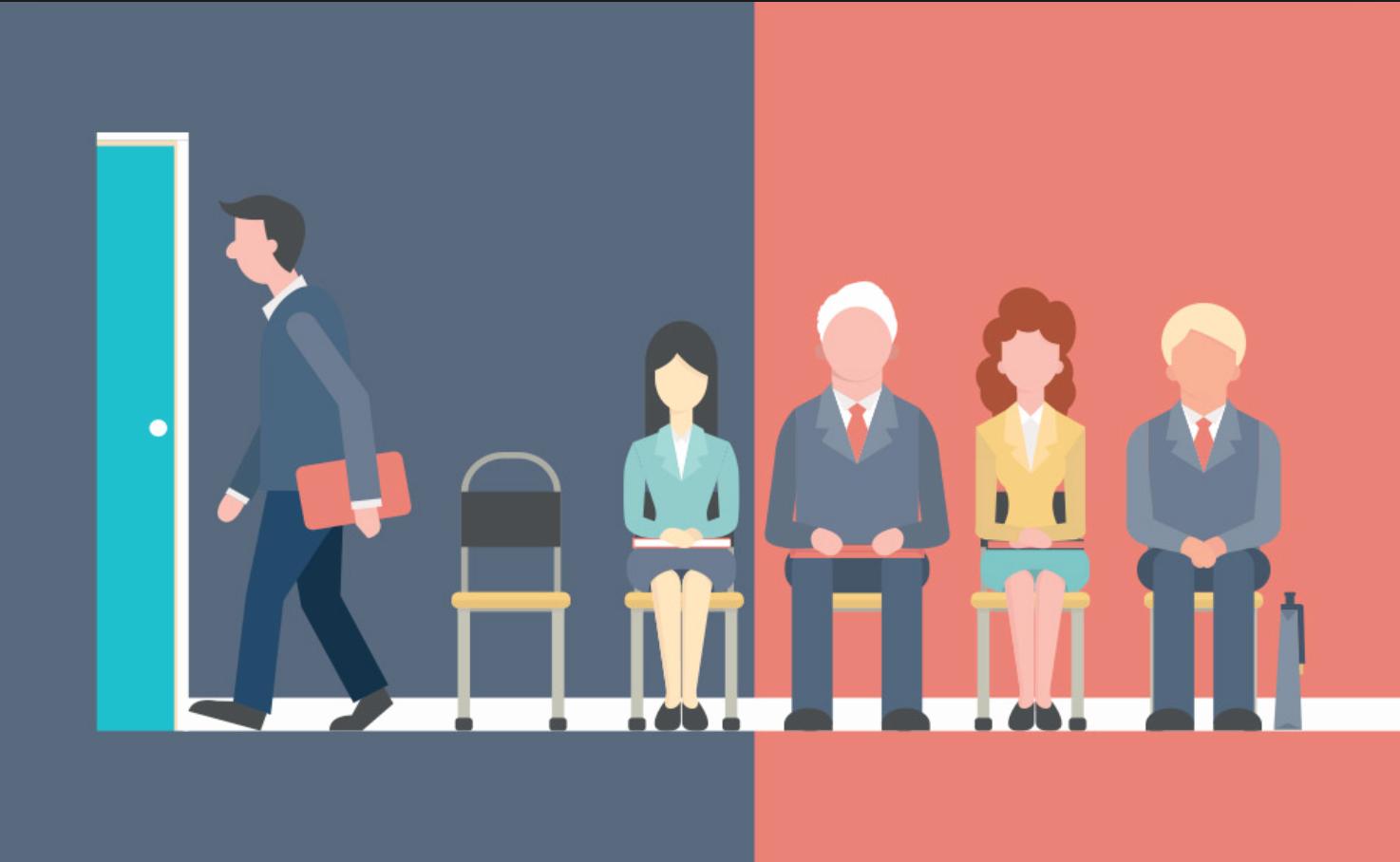 Quy trình tuyển dụng đặc biệt – Nam châm hút nhân sự tài năng!
