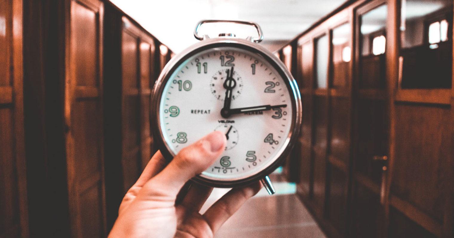 Cách phân loại công việc để quản lý thời gian tốt hơn