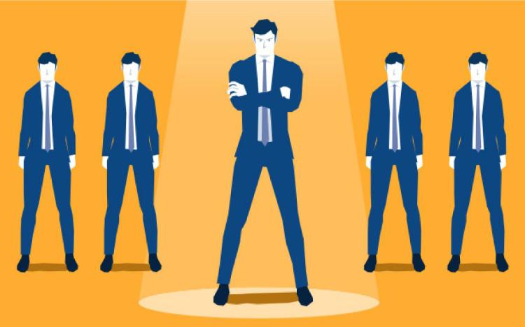 5 bí quyết xây dựng thương hiệu cá nhân cho CEO