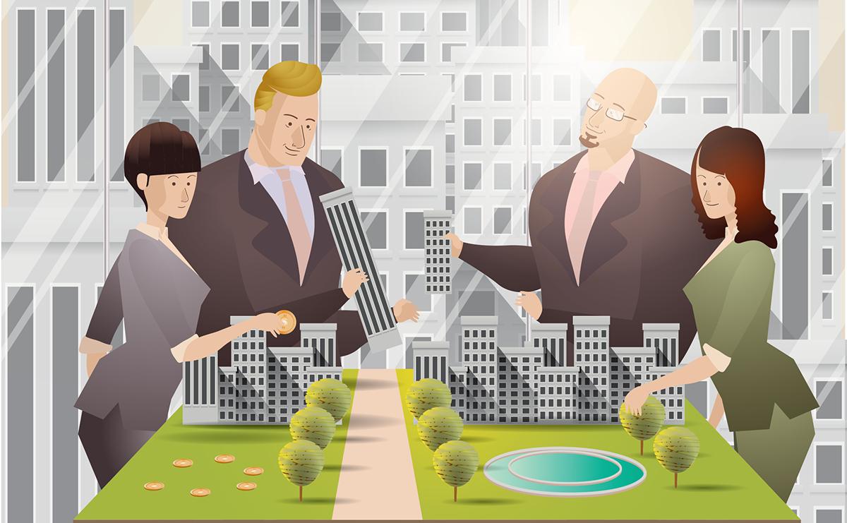 Có 4 hình thái quản trị ứng với từng thời kỳ phát triển doanh nghiệp, lãnh đạo đã biết bao nhiêu rồi?