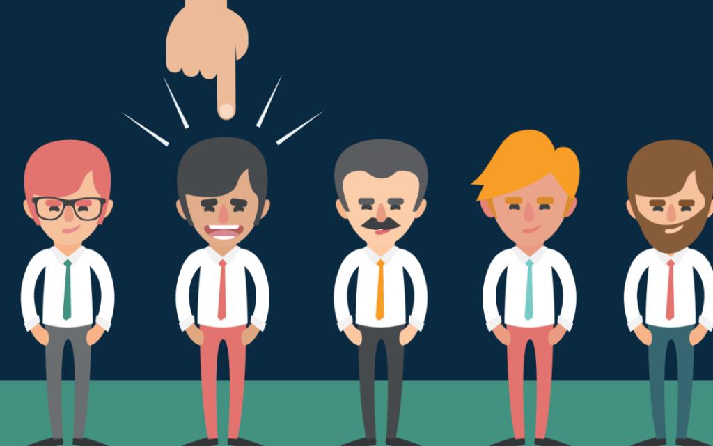Mỗi nhóm nhân viên có những ưu - nhược điểm nhất định mà nếu khai thác sẽ đem lại hiệu quả bất ngờ