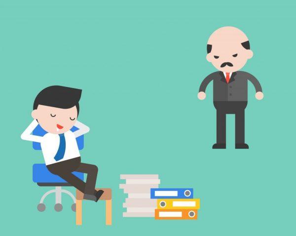 """""""Quét sạch"""" nỗi lo xử lý nhân viên yếu kém trong quản trị nhân sự"""