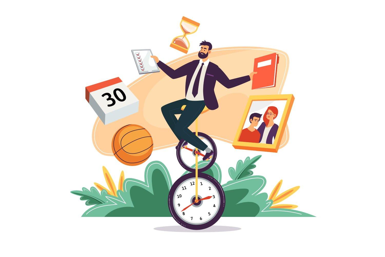 Cẩm nang sử dụng thời gian hiệu quả cho nhà quản lý (phần I)