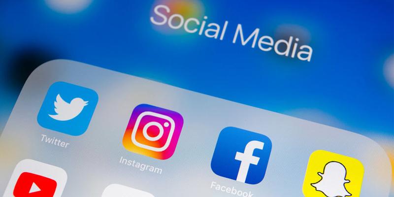 """Mạng xã hội trở thành """"mảnh đất màu mỡ"""" cho việc bán hàng, truyền bá sản phẩm"""