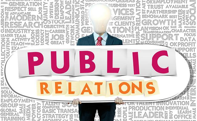 Mẫu mô tả công việc Chuyên viên PR gồm nội dung gì?