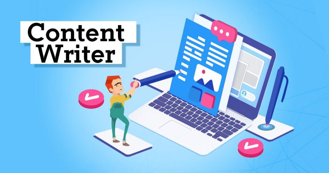 Mẫu mô tả công việc Content Writergồm nội dung gì?