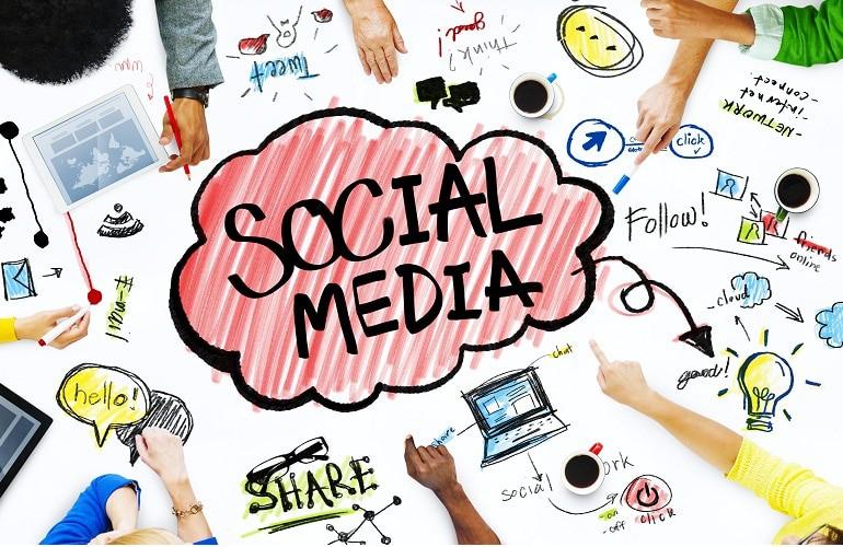 Mẫu mô tả công việc chuyên viên Social Media cần đủ thông tin hấp dẫn ứng viên