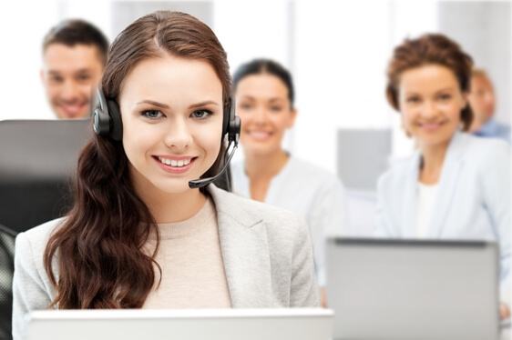 Bản mô tả công việc chăm sóc khách hàng nên được phân chia các công việc cụ thể
