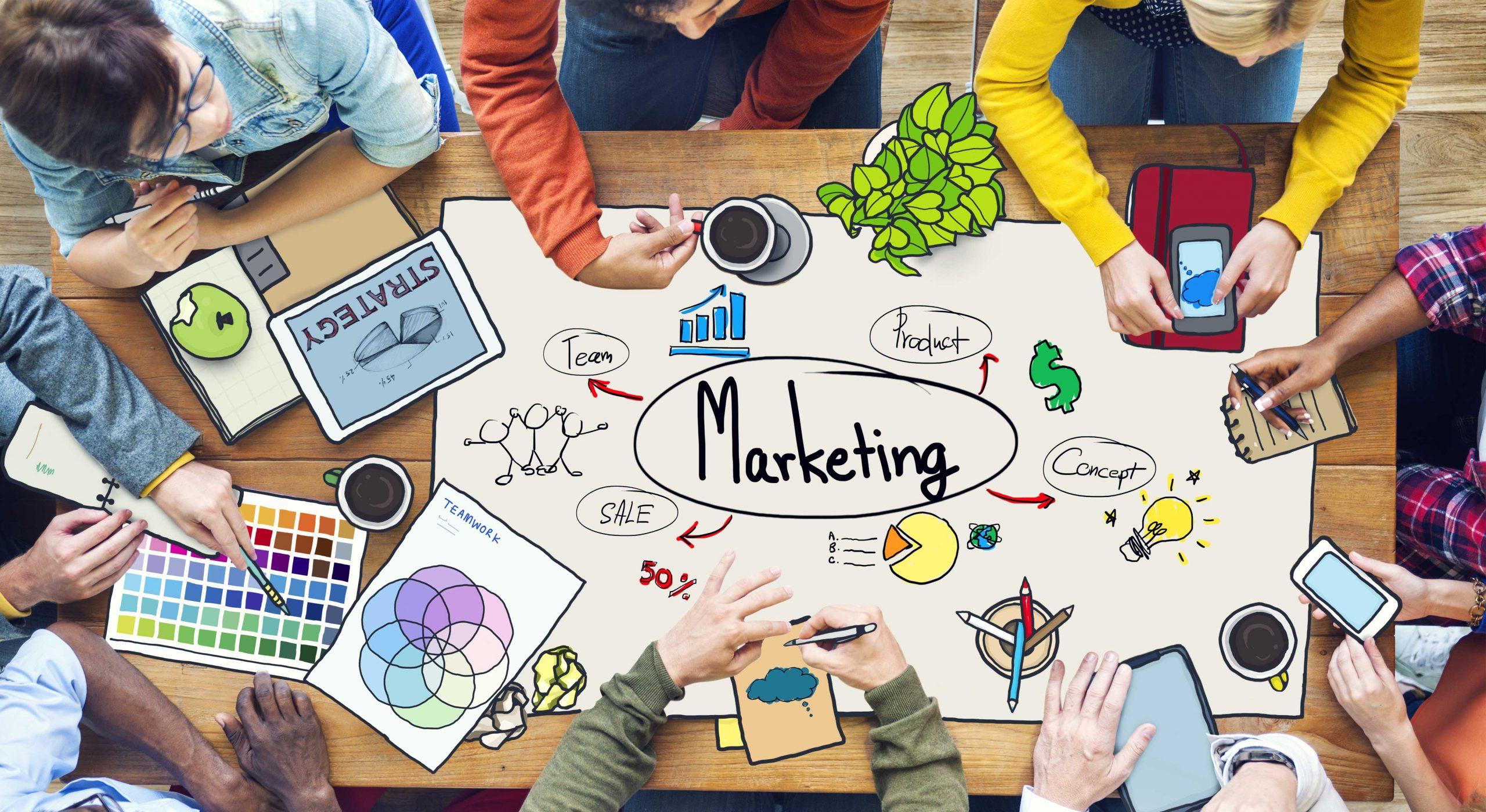 Chuyên viên Marketing là gì? Nội dung bản mô tả công việc chuyên viên Marketing