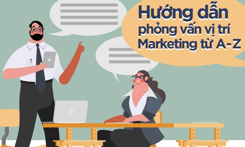 Nhà tuyển dụng nên tham khảo mức lương phổ biến ở vị trí Chuyên viên Marketing