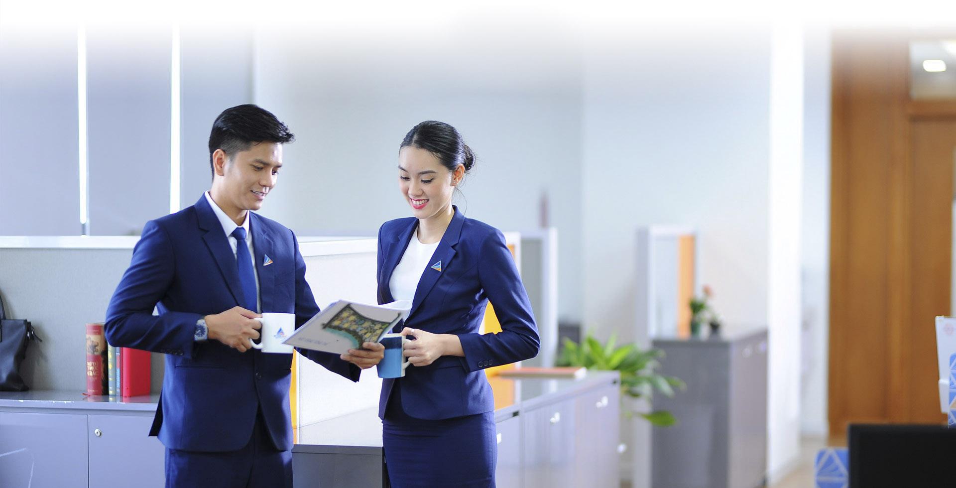 Công việc cụ thể của một Nhân viên Kinh doanh là gì?