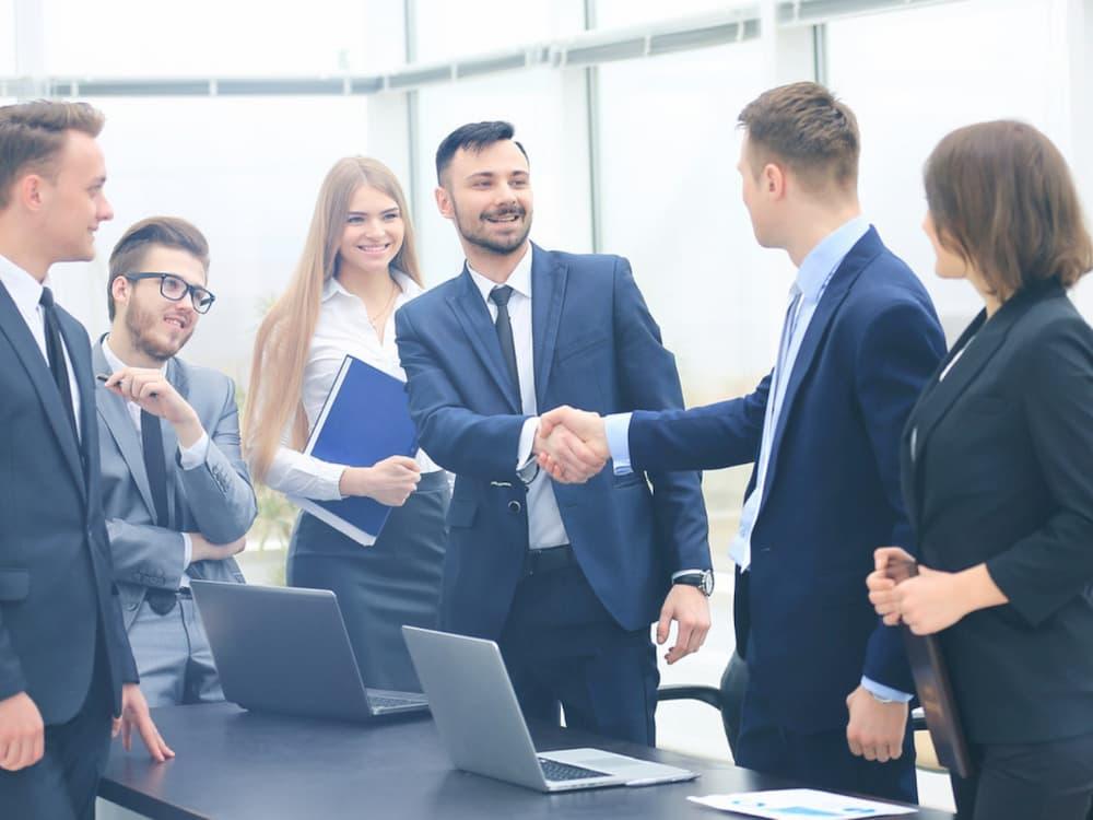 Mô tả công việc nhân viên kinh doanh cần đầy đủ các nội dung quan trọng