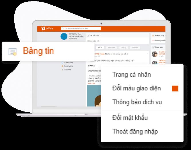 Bang tin