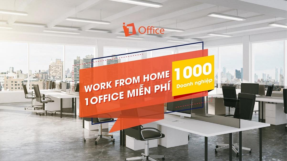 """""""Work From Home"""" – Làm Việc Từ Xa – Vượt Qua Đại Dịch"""