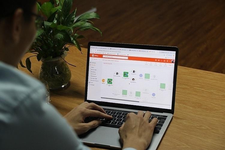 1Office giúp nhà quản lý phê duyệt đơn từ nhanh chóng