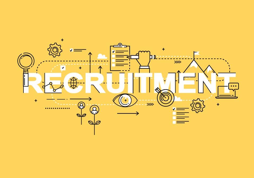 Mẫu quy trình tuyển dụng trong doanh nghiệp