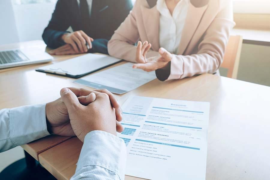 Có 3 tiêu chí tiên quyết để đánh giá năng lực của nhân viên