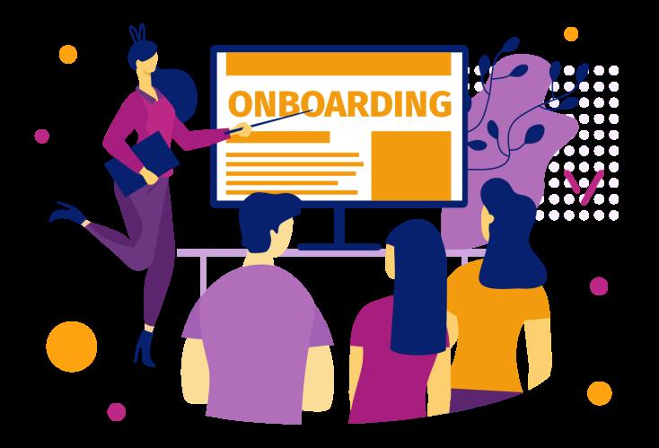 onboarding là gì