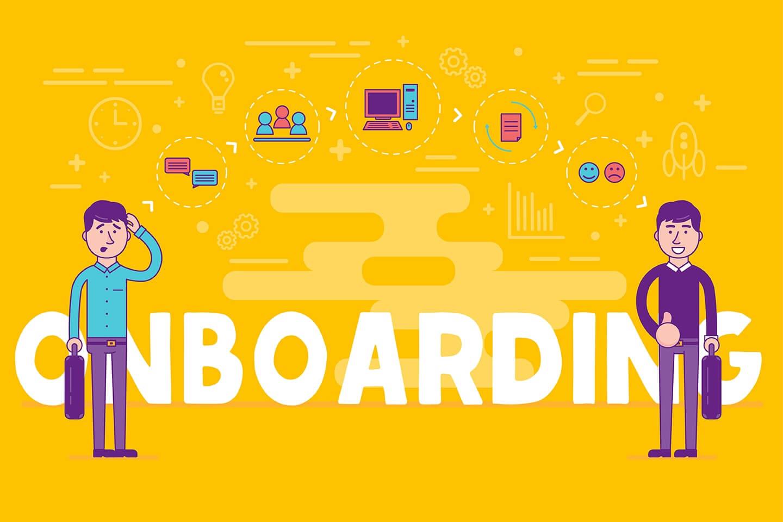 Onboarding là gì?