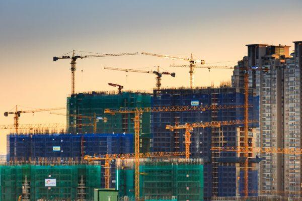 Chuyển đổi số ngành xây dựng