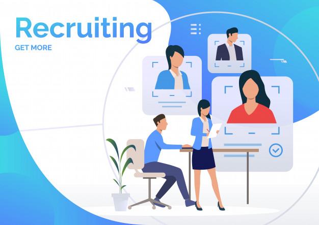 Top 10 trang web tuyển dụng lớn nhất Việt Nam