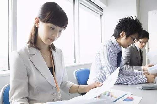 Nghiêm túc trong công việc sẽ tạo ra môi trường làm việc chuyên nghiệp