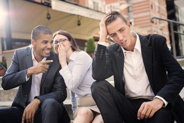 """Vẫn luôn tồn tại những vấn đề về """"phân biệt đối xử"""" trong môi trường doanh nghiệp"""
