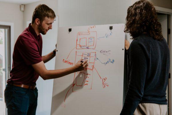 Lắng nghe và ghi nhận đóng góp sẽ giúp cấp trên xốc lại tinh thần nhân viên hiệu quả