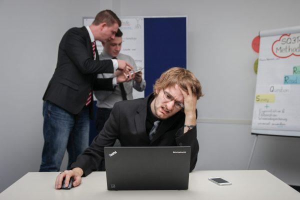 Mất định hướng là căn bệnh thường gặp ở các nhân viên trẻ thời nay