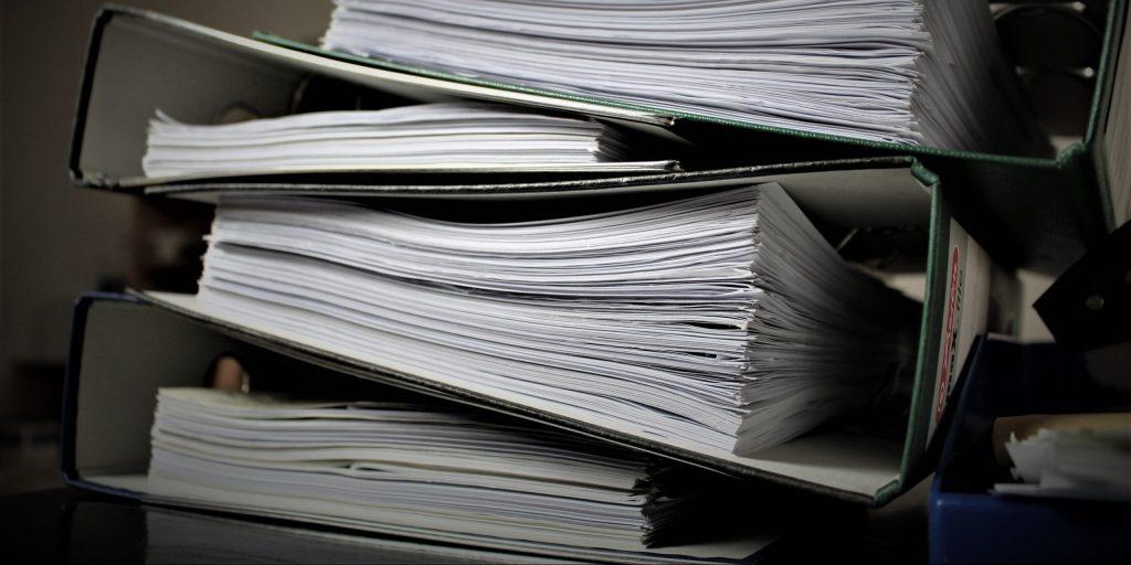 Bí kíp lưu trữ tài liệu