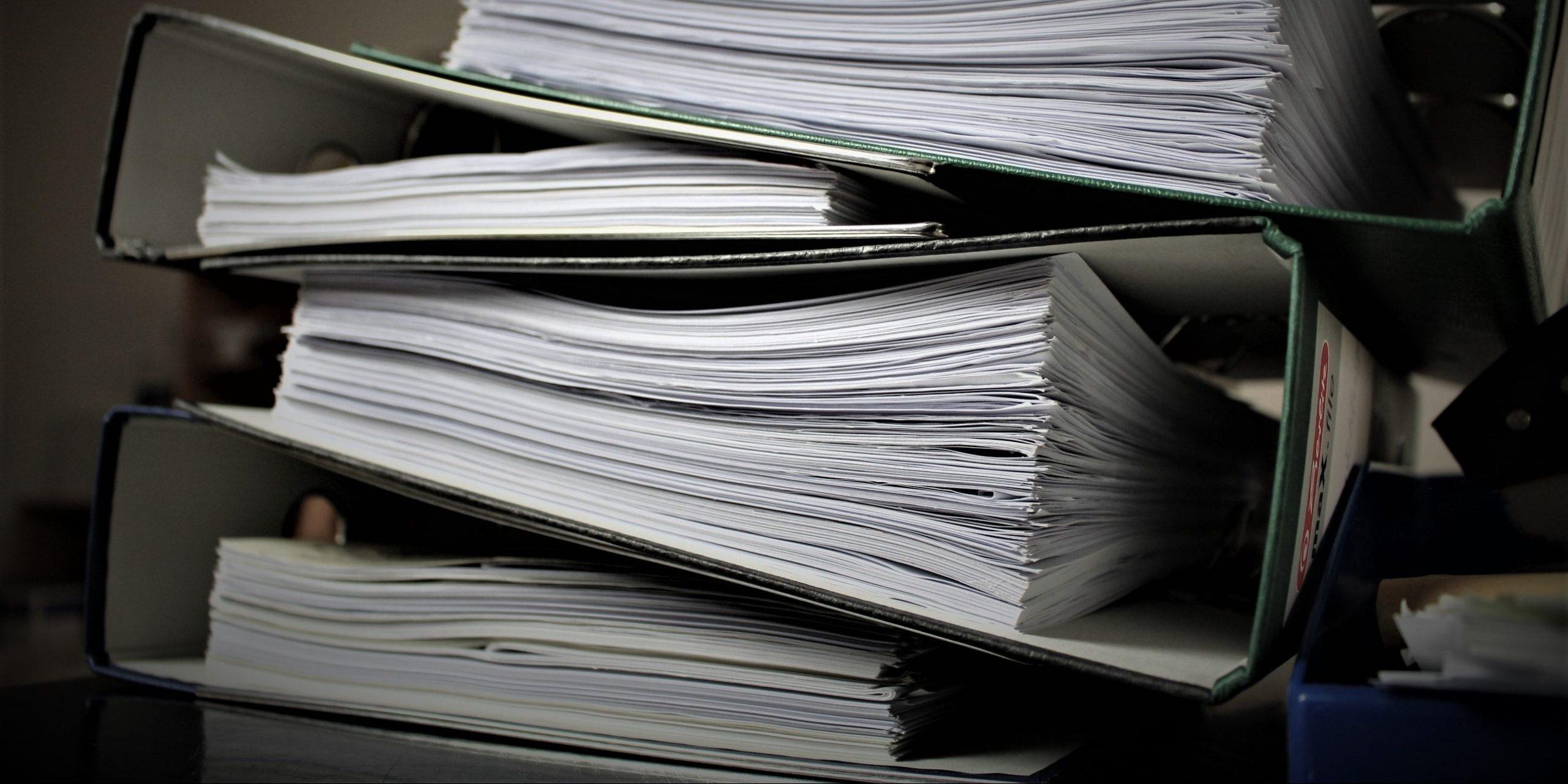 Bí kíp lưu trữ tài liệu vĩnh viễn không sợ mất chỉ cần làm một lần!