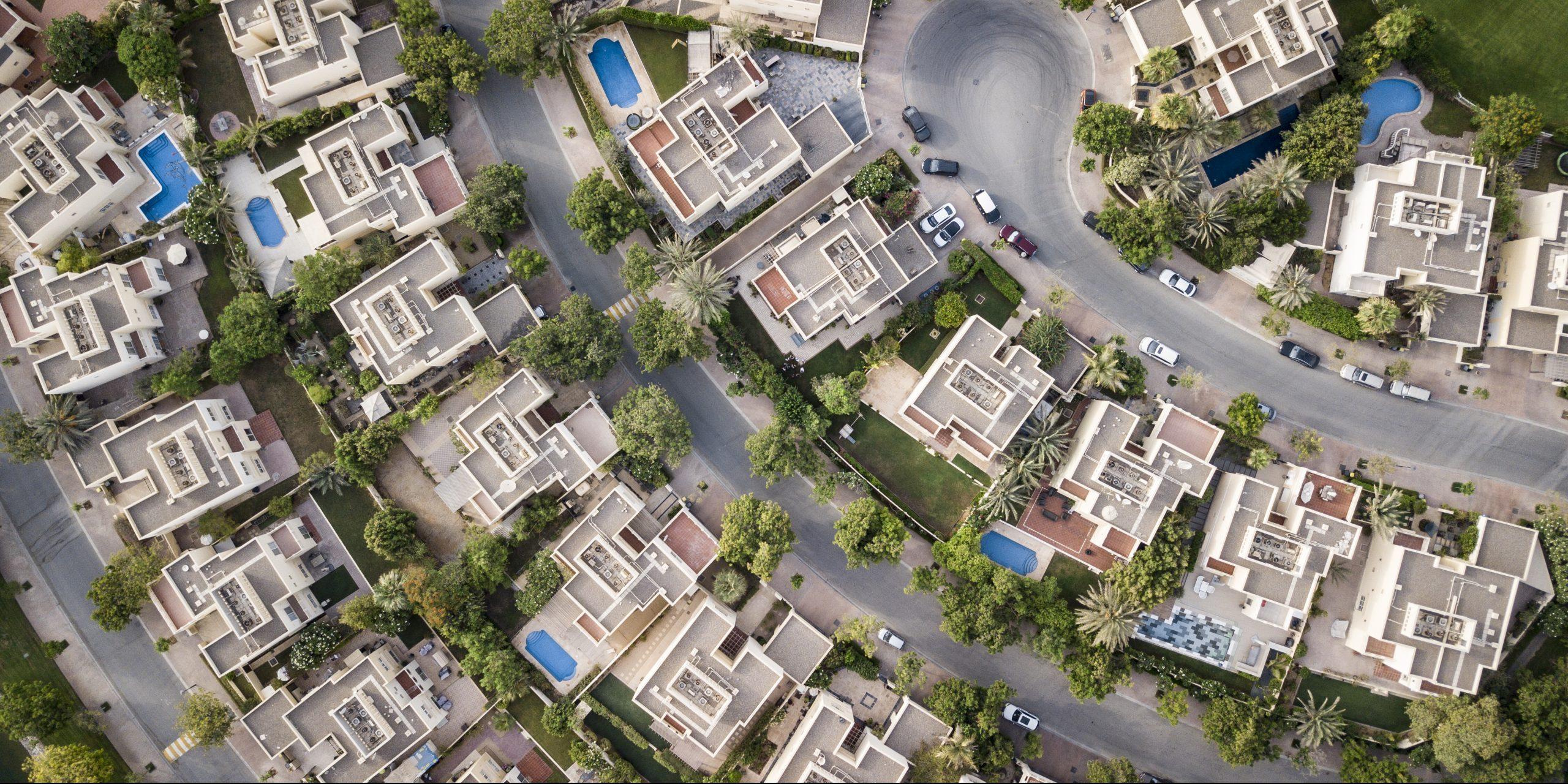 Chuyển đổi số ngành bất động sản – Bức tranh toàn cảnh