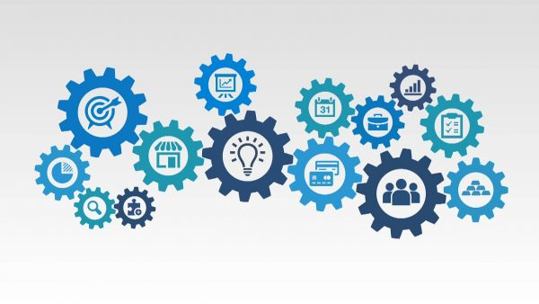 Chuyển đổi số ngành thương mại B2B sẽ tạo ra bộ máy làm việc chuyên nghiệp