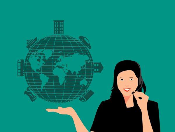 Chuyển đổi số ngành xuất nhập khẩu giúp chủ động hơn trong công tác quản trị