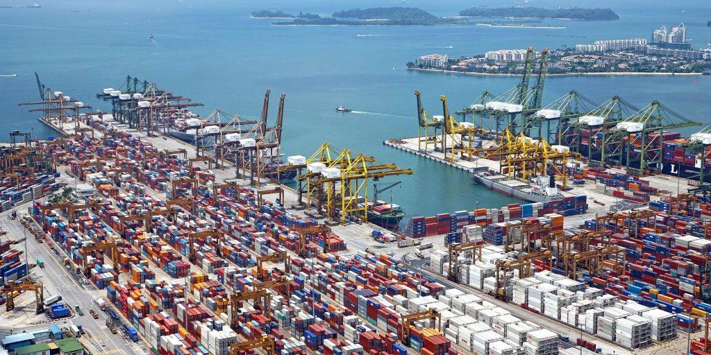 Chuyển đổi số ngành xuất nhập khẩu