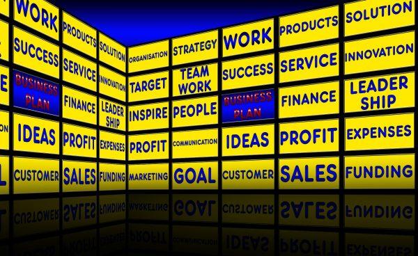 Mục tiêu đặt ra cho cá nhân và doanh nghiệp phải luôn rõ ràng