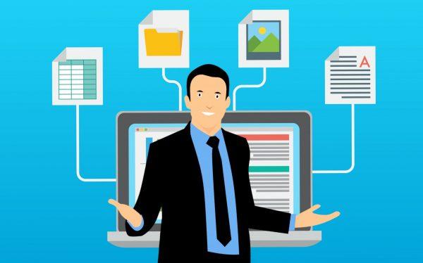 Quản trị công việc là quản lý khối lượng, tiến độ và hiệu suất làm việc của nhân sự