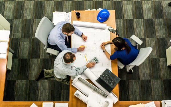 Tối ưu công tác quản trị doanh nghiệp là một trong những lợi ích hàng đầu