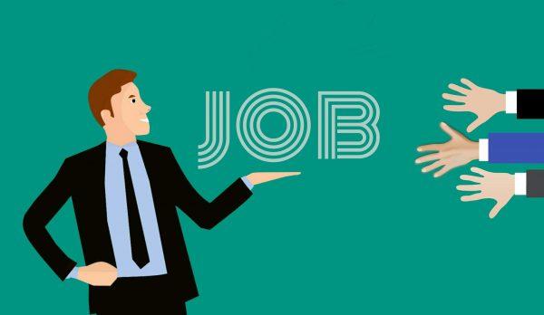 Tuyển dụng nhân sự, nâng cao nghiệp vụ trở nên dễ dàng hơn