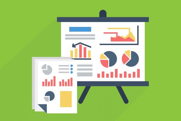 Việc xuất trình báo cáo không còn là vấn đề khó khăn cho ngành thương mại B2B