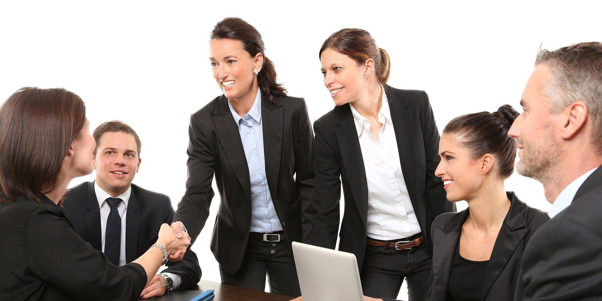 Yếu tố văn hóa doanh nghiệp tích cực và vững chắc: 8 điều cần biết