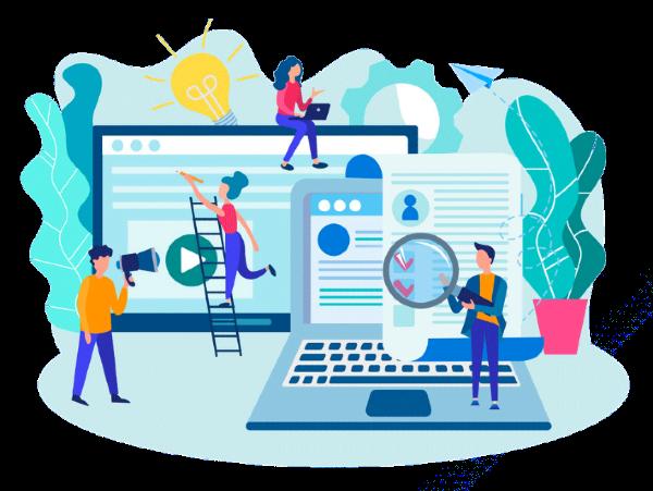 quản trị doanh nghiệp, phần mềm quản trị doanh nghiệp