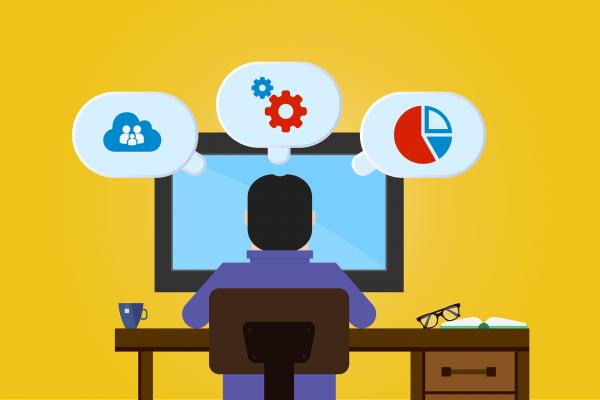 Bội thực phần mềm quản trị doanh nghiệp là hiện trạng ngày nay